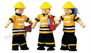 Fire Fighter Set
