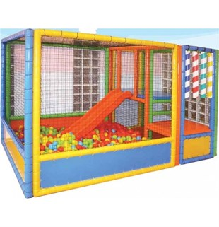 Soft Play Top Havuzu 3 M X 2 M